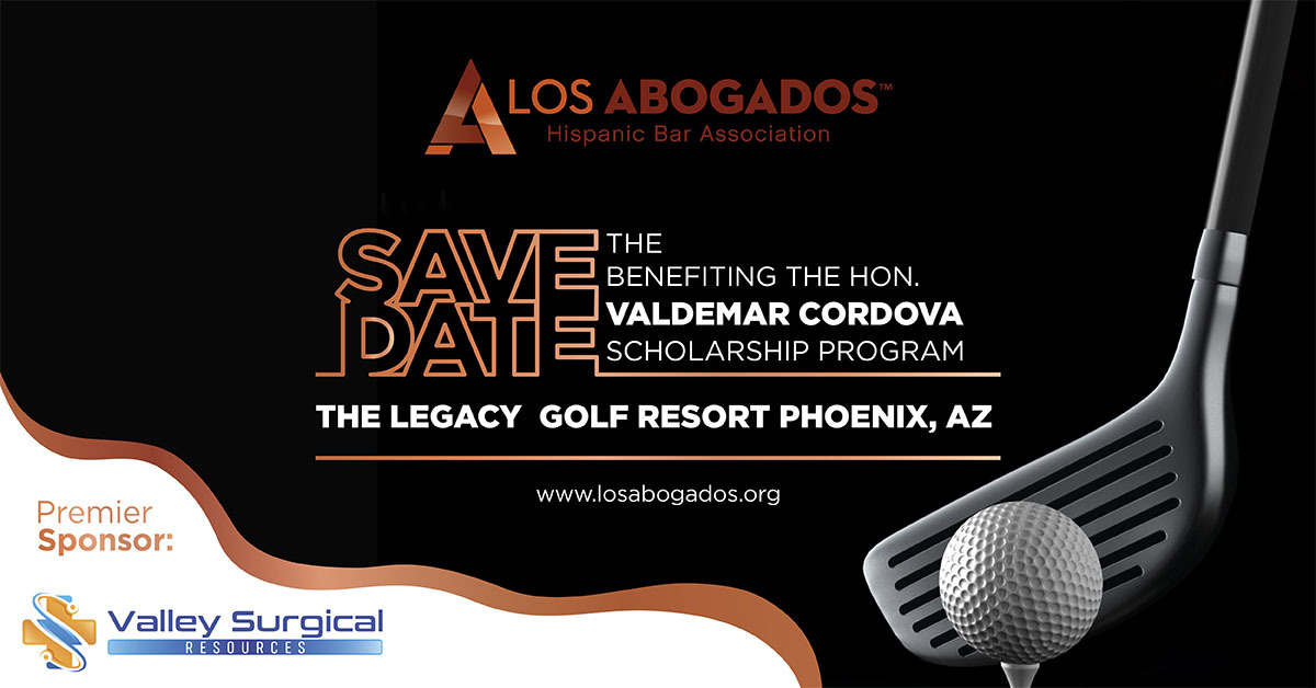 Los Abogados Golf 2020 Wide