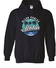Aloha Hoodie - click to view details