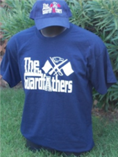 GuardFather Shirt - click to view details