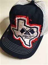 Colorguard Ladies Trucker Hat - click to view details
