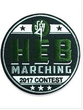 2017 HEB Competition Patch - click to view details