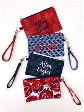 Pep Rally Wristlet - click to view details