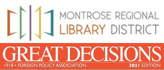 Montrose Library GDC