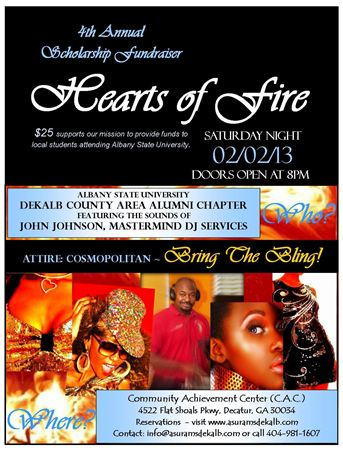 Hearts of Fire 2013