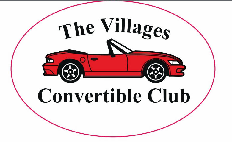CONVERTIBLE CLUB LOGO