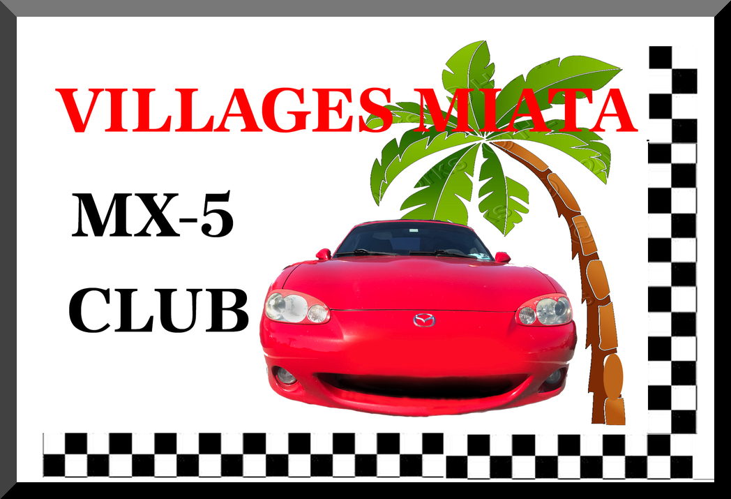 TV MIATA CLUB LOGO