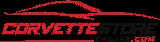 corvette store on-line logo
