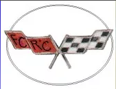 FLORIDA CORVETTE RACING CLUB LOGO