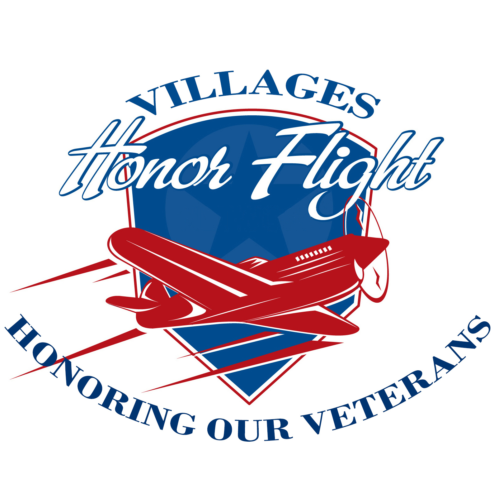 HONOR FLIGHT THE VILLAGES