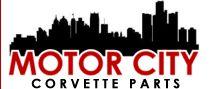 motor city parts logo