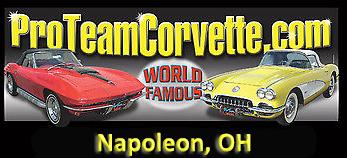 pro team corvette