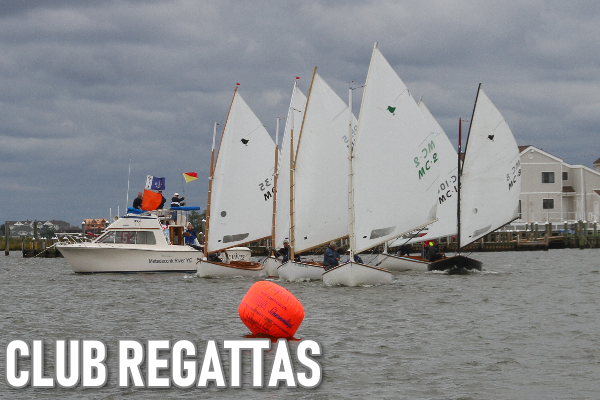 Metedeconk Club Regattas