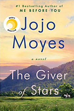 Book GiverOfStars
