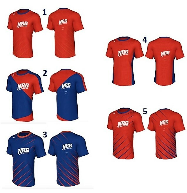 2021 shirt vote