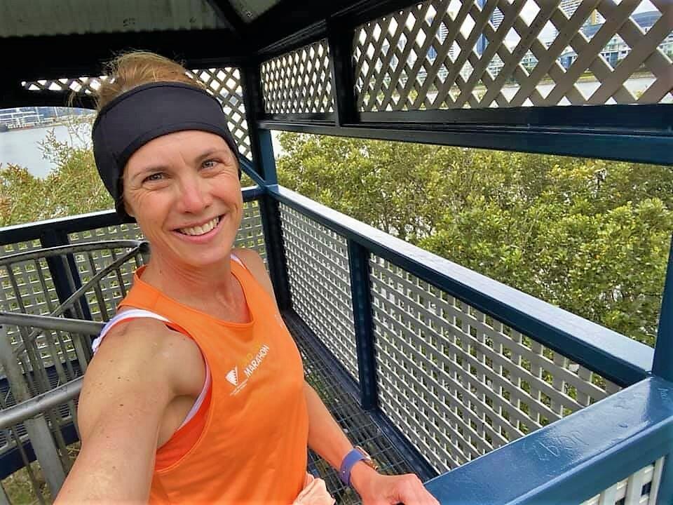 Michelle Simper on solo run