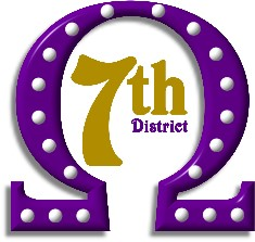The Mighty Seventh District