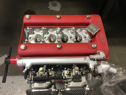 ARA_Chat - Alfa Romeo Association of Northern California