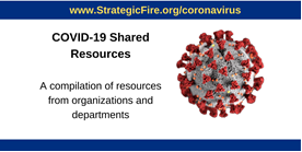 https://strategicfire.org/coronavirus