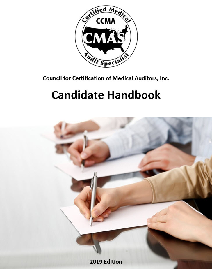 CMAS | CCMA | Medical Audit