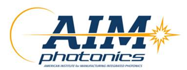 AIM Photonics logo