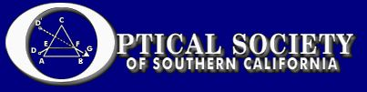 Optical Society of Southern California