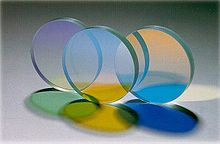 Optical Coatings