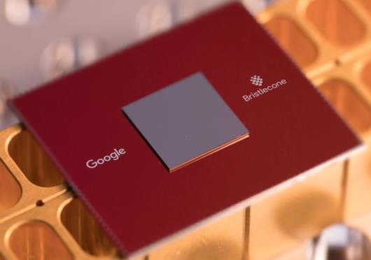 Google AI Chip
