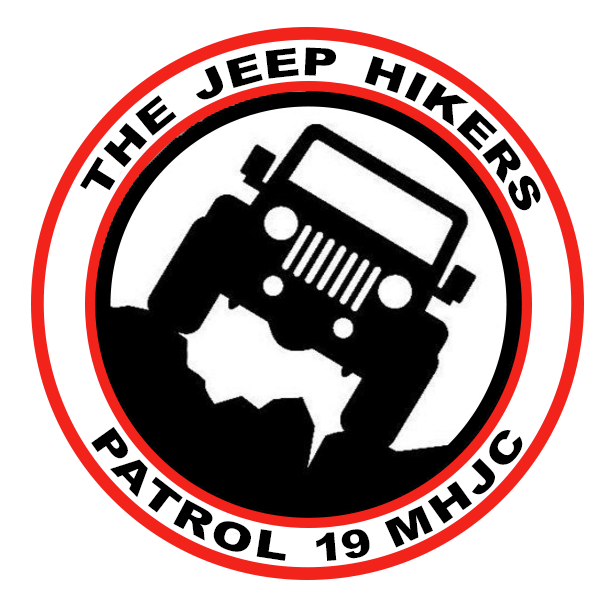 Patrol 19: The Jeep Hikers