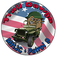 Patrol 9: Trail Dawgs