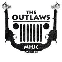 Patrol 21: The Outlaws