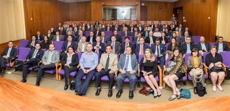 CDMX Chapter Inauguration at EGADE Business School in Santa Fe