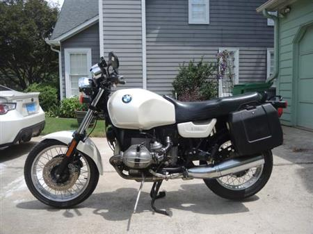 Forums - BMW Motorcycle Club of Georgia