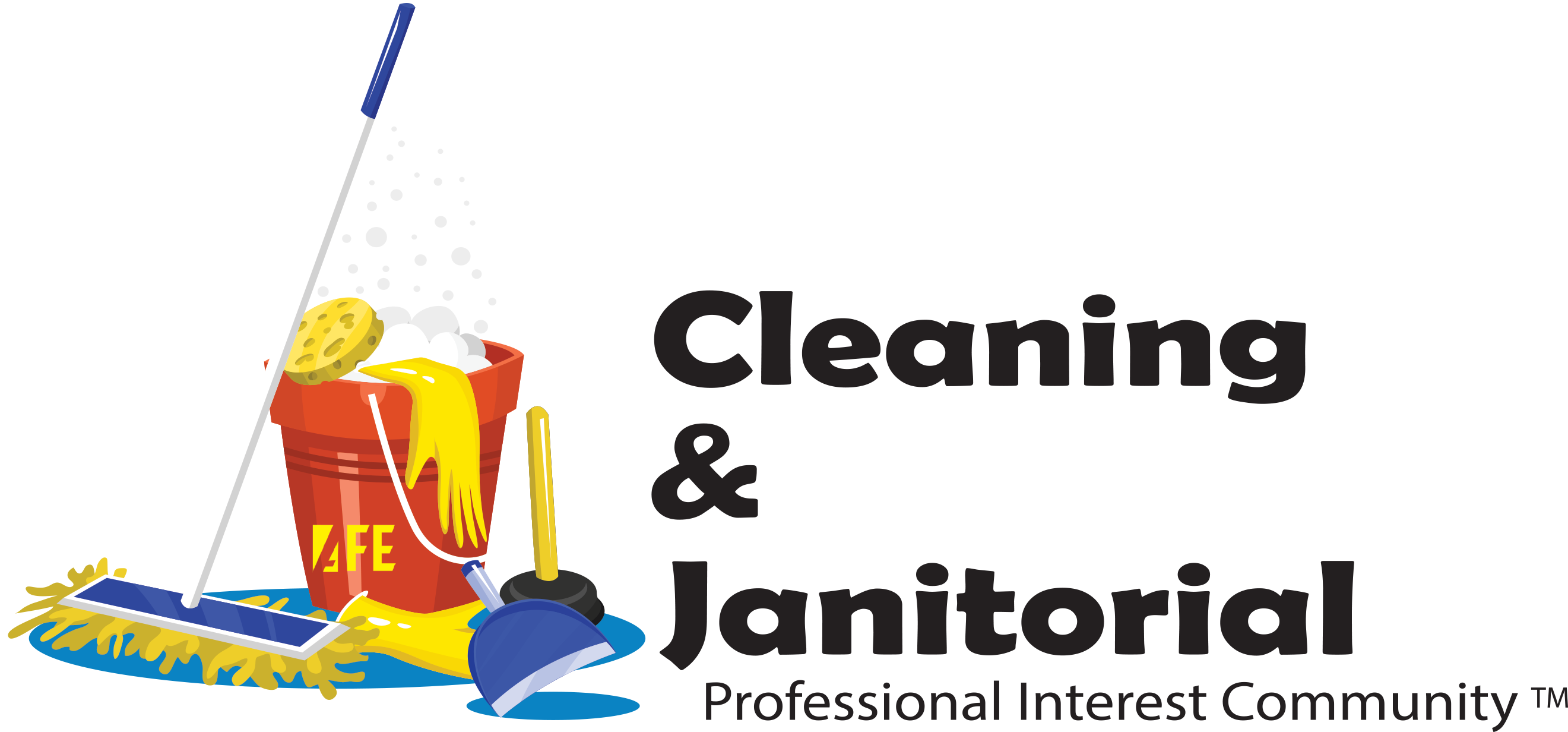 AFE Cleaning & Janitorial PIC Logo