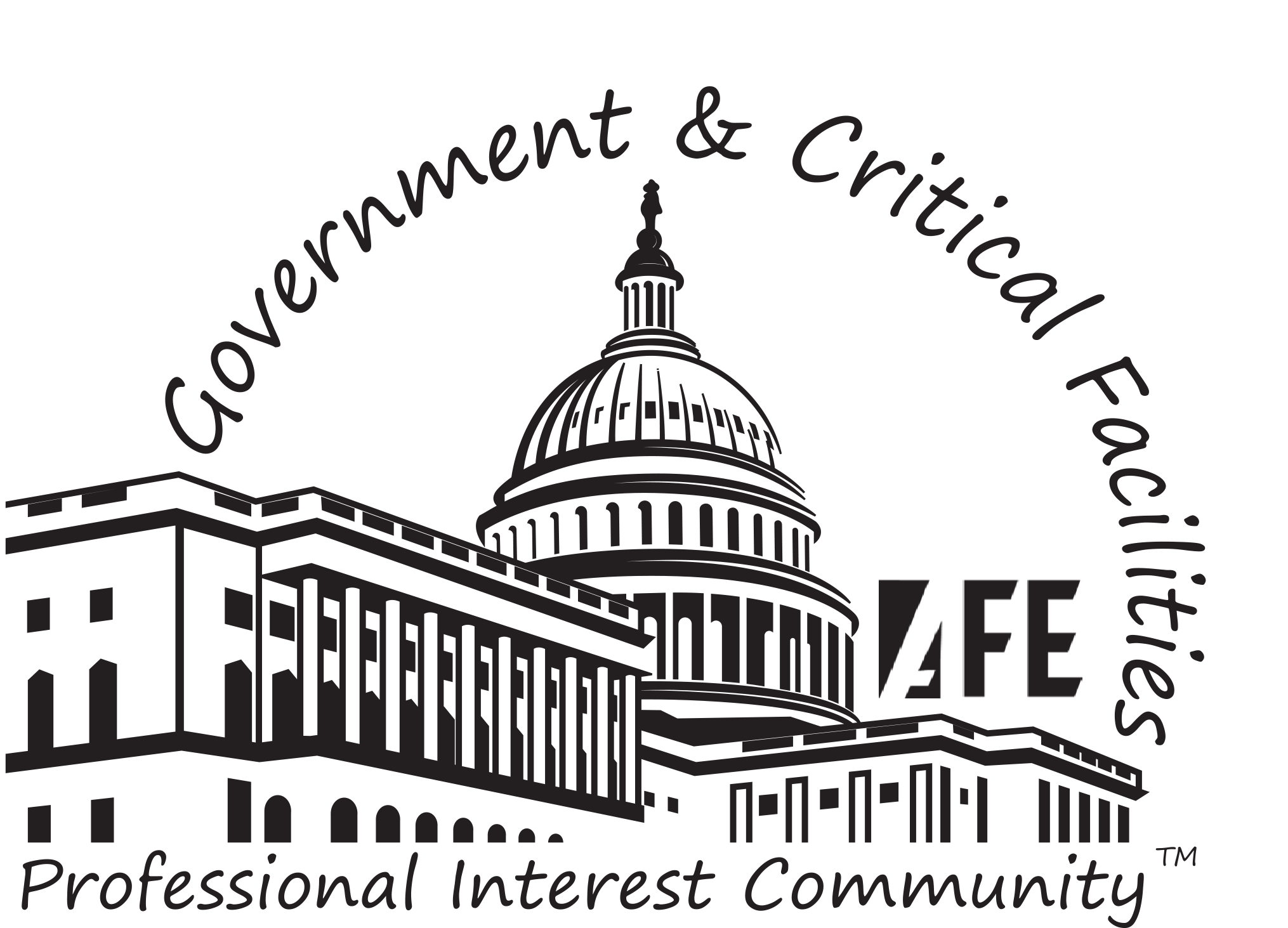 AFE Government & Critical Facilities PIC Logo