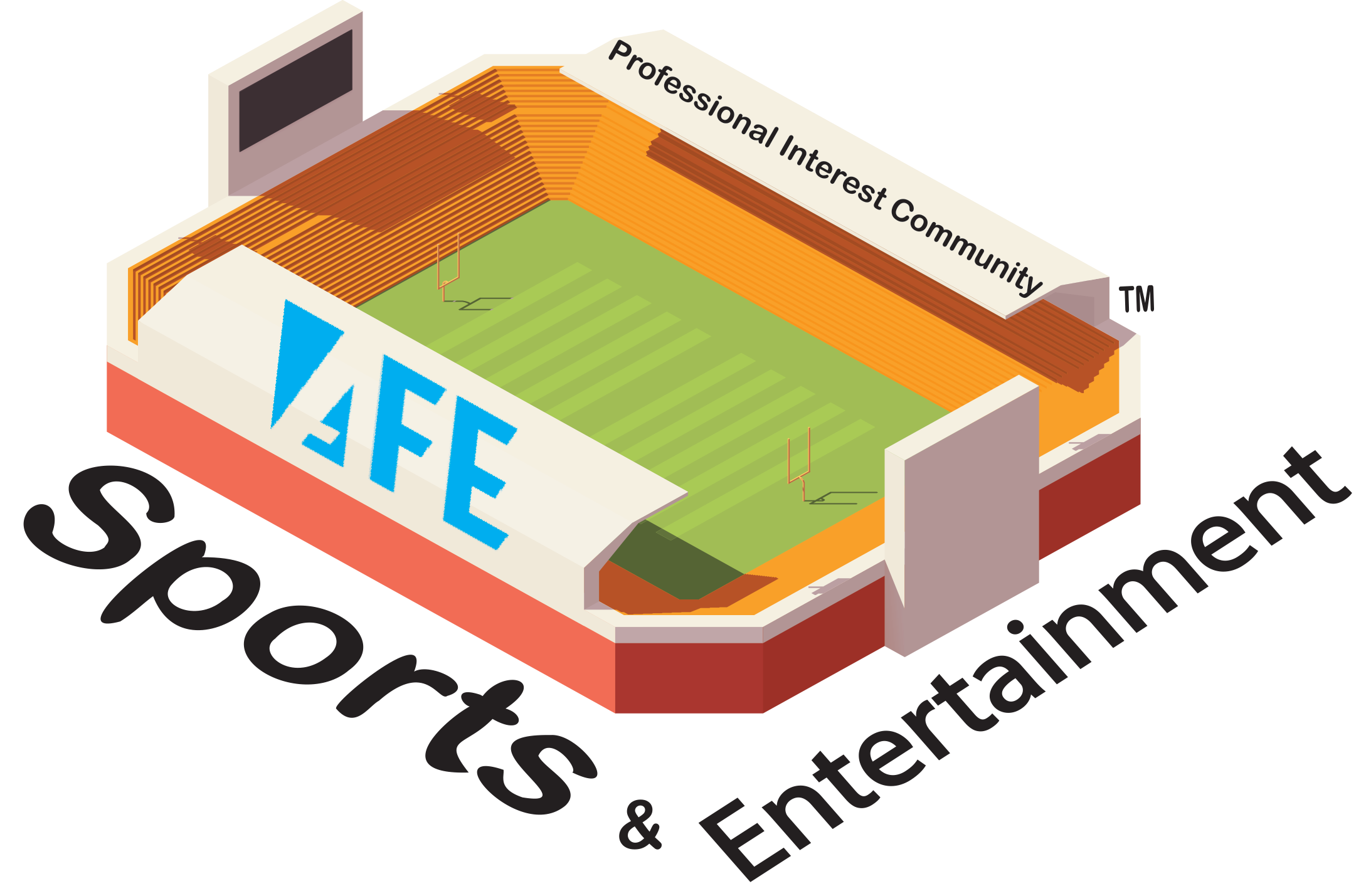 AFE Sports & Entertainment PIC Logo