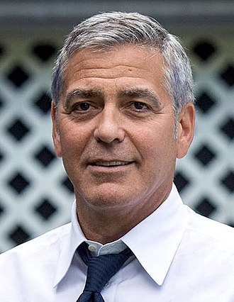 George Clooney, Business Philosopher