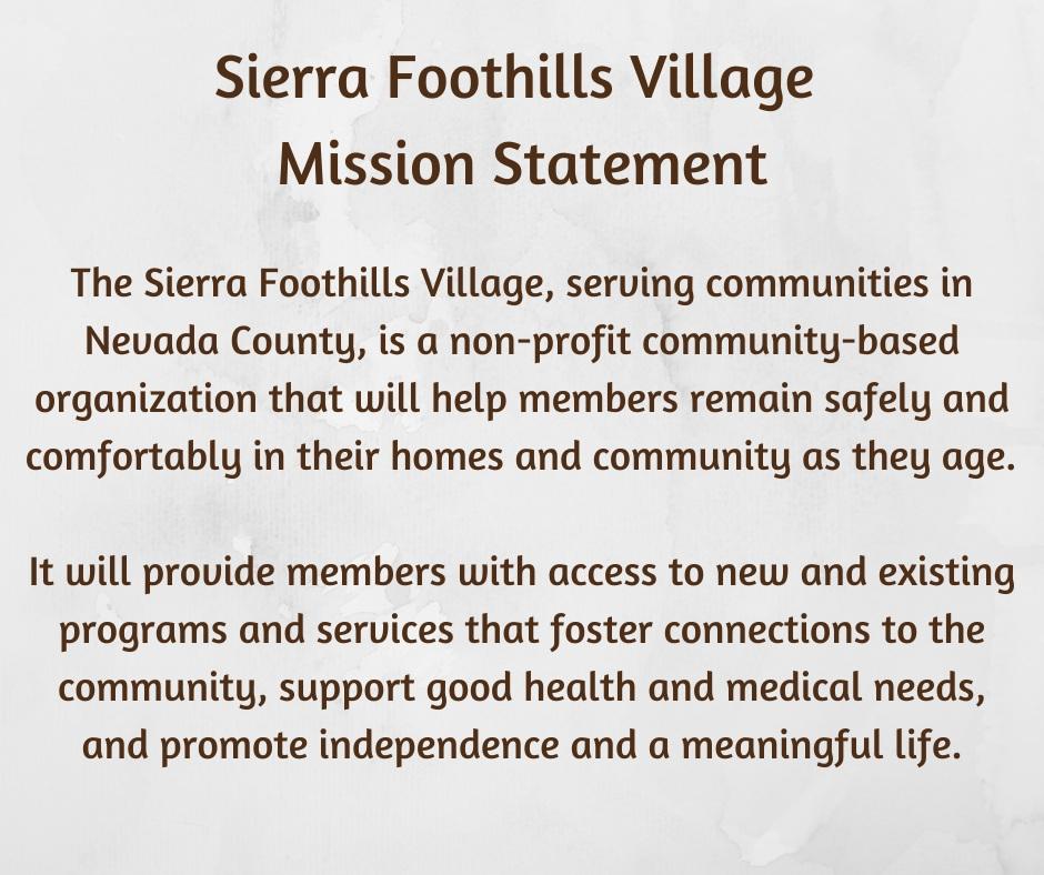 Mission Statement 2