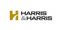 Harris and Harris Logo