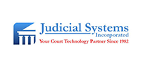Judicial Systems Inc. Logo