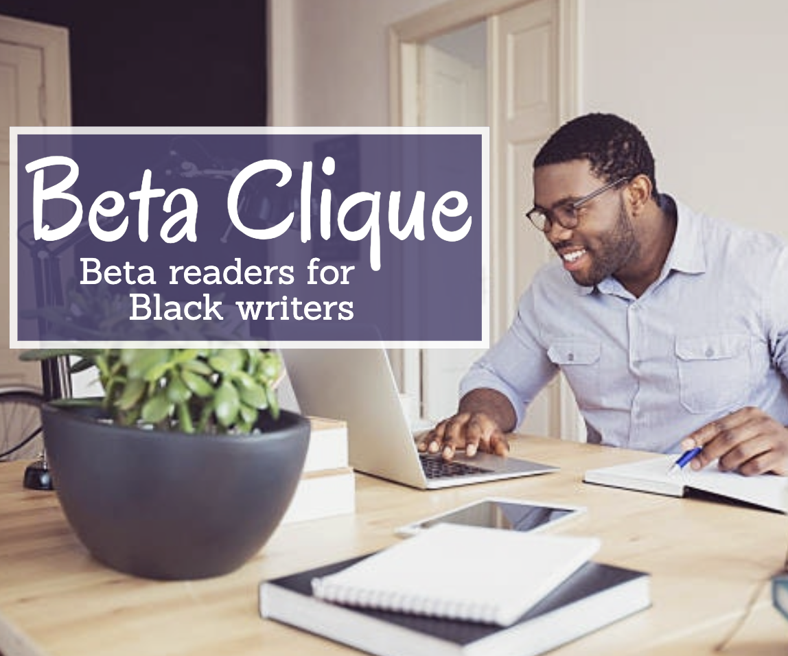 Black Writers Beta Readers