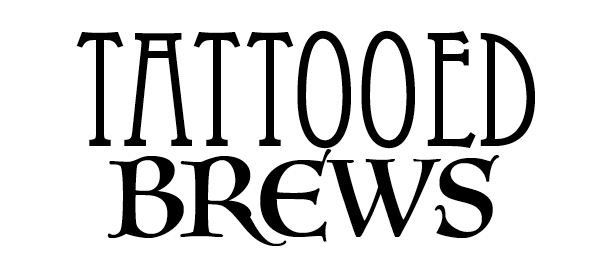 Tattooed Brews Logo