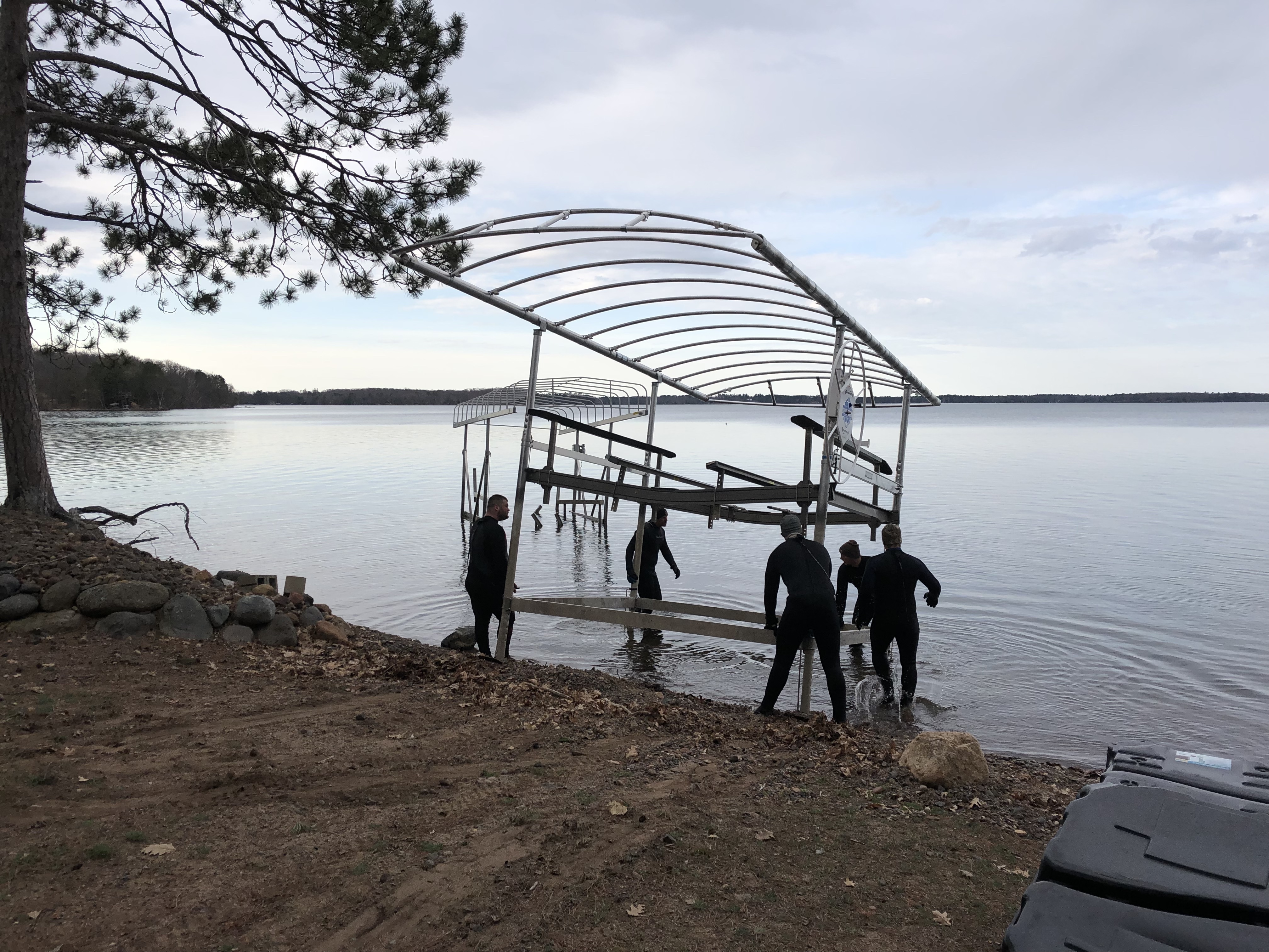 2019 Boat Lifts