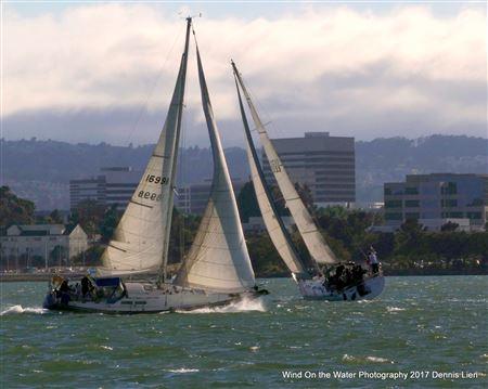 Racing News - Sierra Point Yacht Club