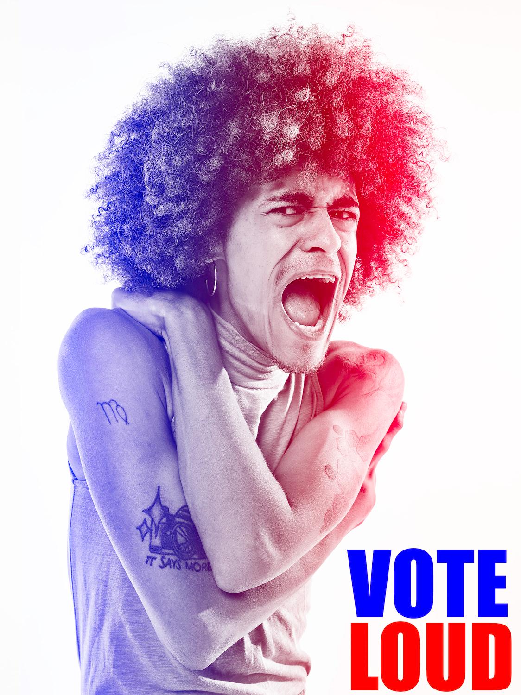 Vote Loud 1