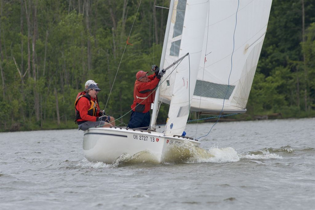 Cowan Lake Sailing Association