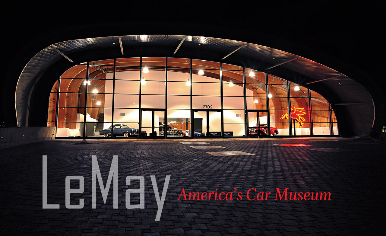 Lemay Americas Car Museum FREE  Calendar  Club Miata Northwest