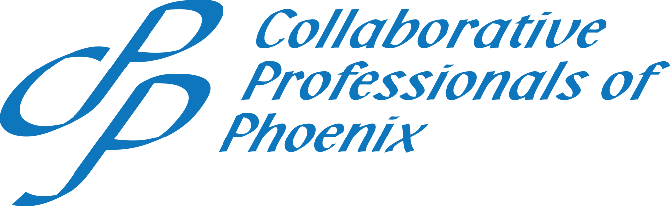 Collaborative Professionals of Phoenix logo