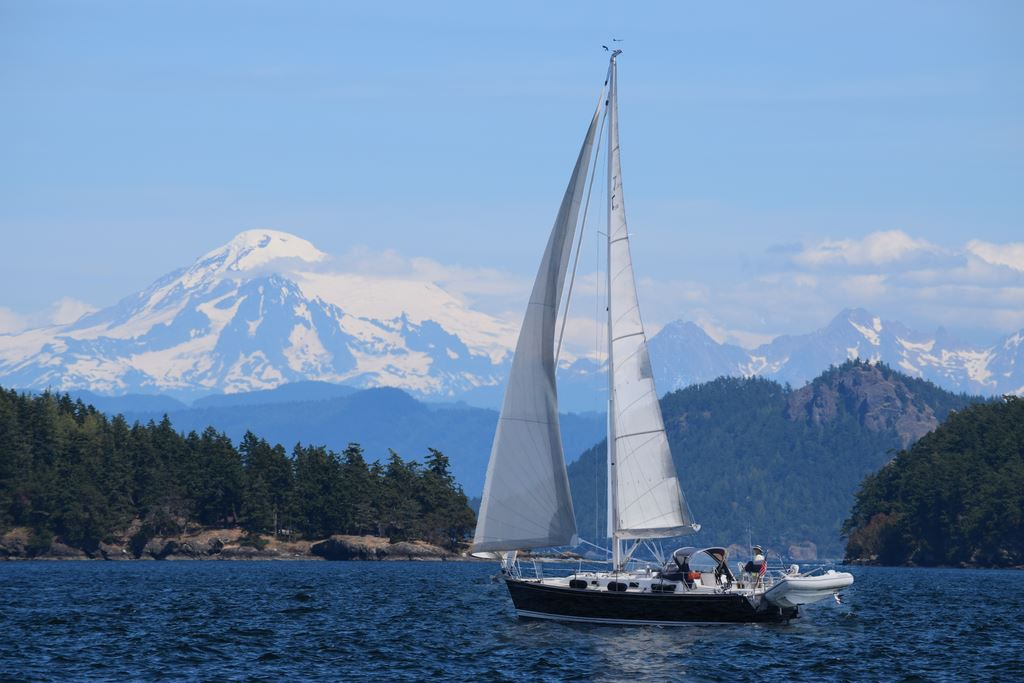 Collection of member photos from the summer of social_isolation cruising in the San Juans
