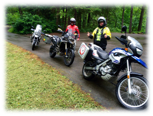 Ride to Reedsport (2)