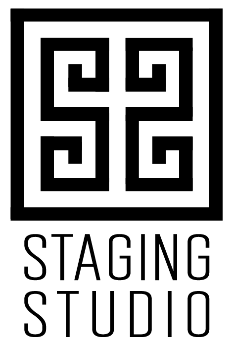 Staging Studio Black logo 2020